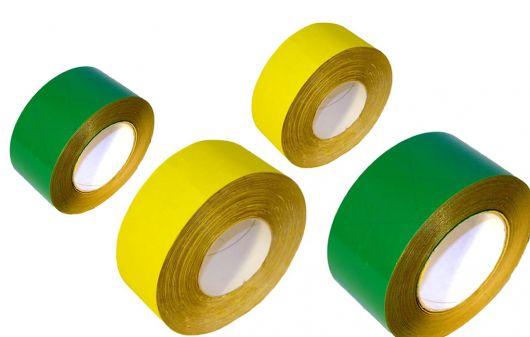 Spezial-Klebeband für Dampfbremsfolie / Dampfsperrbahn