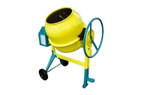 >stockbig® SB8-160L Betonmischer elektrisch