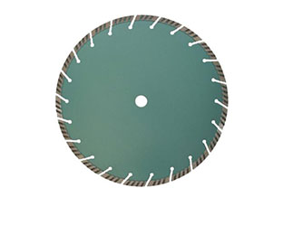 Clever Diamant-Trennscheibe 3644/230 mm