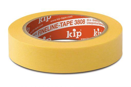 Kip 3808 FineLine-Tape für Malerarbeiten, verschiedene Varianten