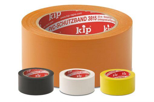 KIP 315 Premium PVC-Schutzband, glatt