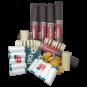 Maler Premium-Set / Maler-Set mit Abdeckvlies, Klebeband und Masker
