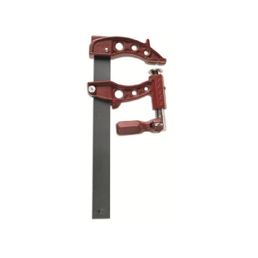 Schraubzwinge aus hochwertigem Stahl