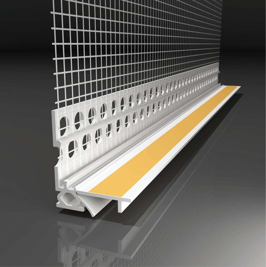 anputzleiste online kaufen handwerker3000 handwerker3000. Black Bedroom Furniture Sets. Home Design Ideas