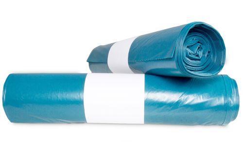 Müllsäcke 354 KIP 0,7 x 1,1 m (8 Roll à 25 St.)
