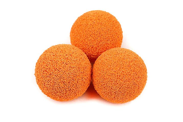 Reinigungsball / Schwammkugel