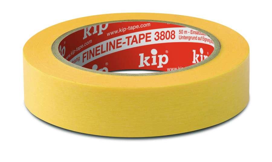 3808 FineLine-Tape für Malerarbeiten, verschiedene Varianten