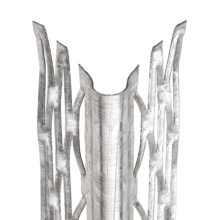 4001 Kantenprofil, Innenputz, Putzstärke: 12 mm