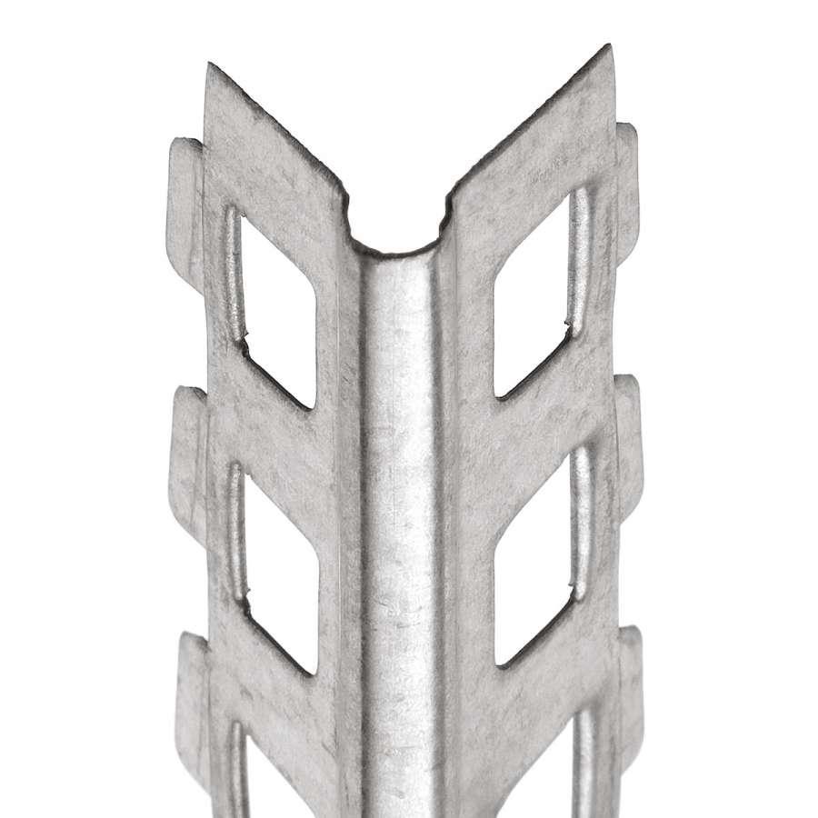 4006 Kantenprofil, Innenputz, Putzstärke: 8 mm