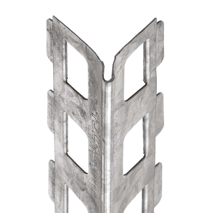 4004 Kantenprofil, Innenputz, Putzstärke: 7 mm