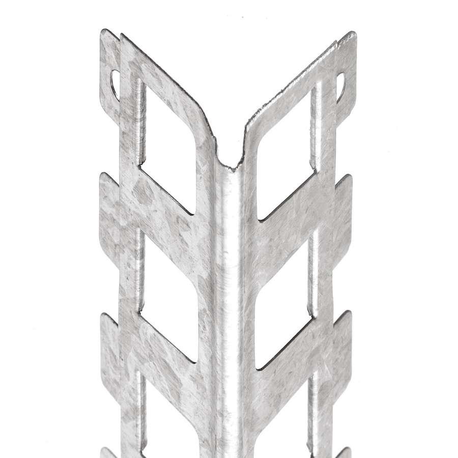4012 Kantenprofil, Innenputz, Putzstärke: 12 mm