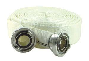 Bauschlauch Industrieschlauch mit C-Kupplungen