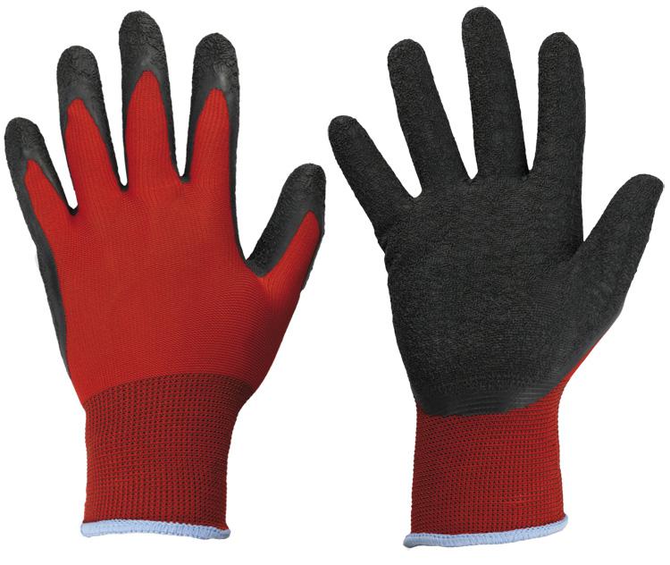 Black Grip Goodjob Handschuhe