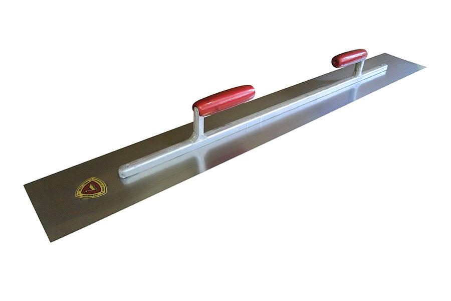 2-Hand Glättekelle 1000 x 130 mm