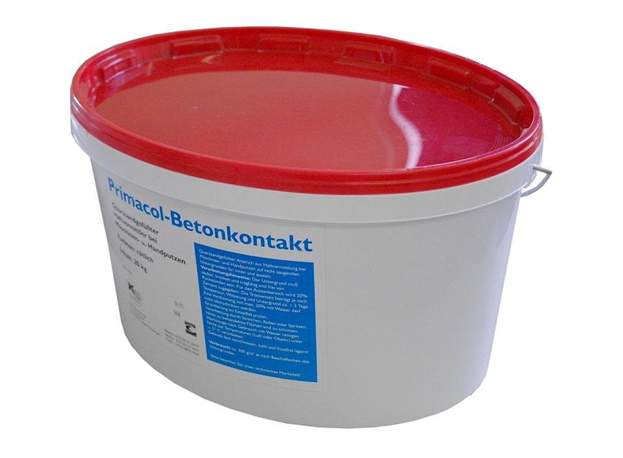 Betonkontakt 20 kg/Eimer