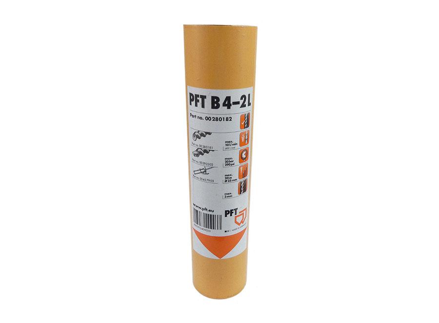 Stator / Mantel B4-2L wf Ritmo