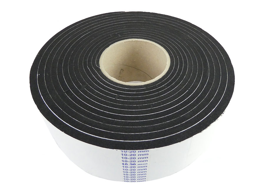 Dichtband / Fugenschaumband FSB, 10-20 mm Fugenbreite (Ausdehnung)