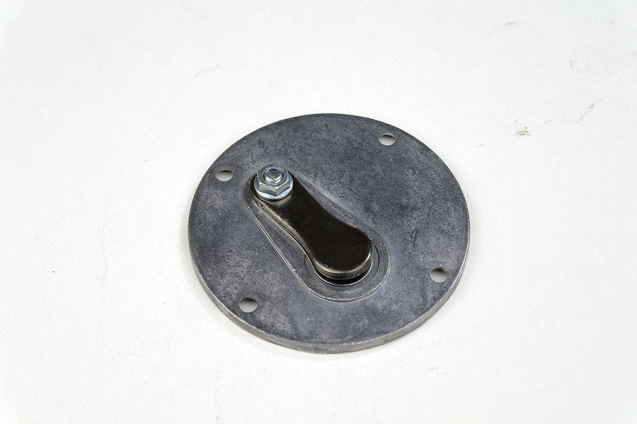 Ventilplatte für Zylinderkopf