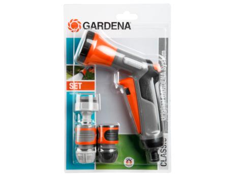GARDENA Bewässerungsbrausen-Set, 5-teilig