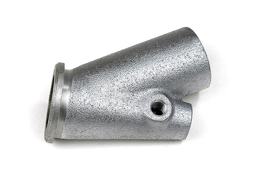Spritzkopf für Feinputzgerät aus Metall