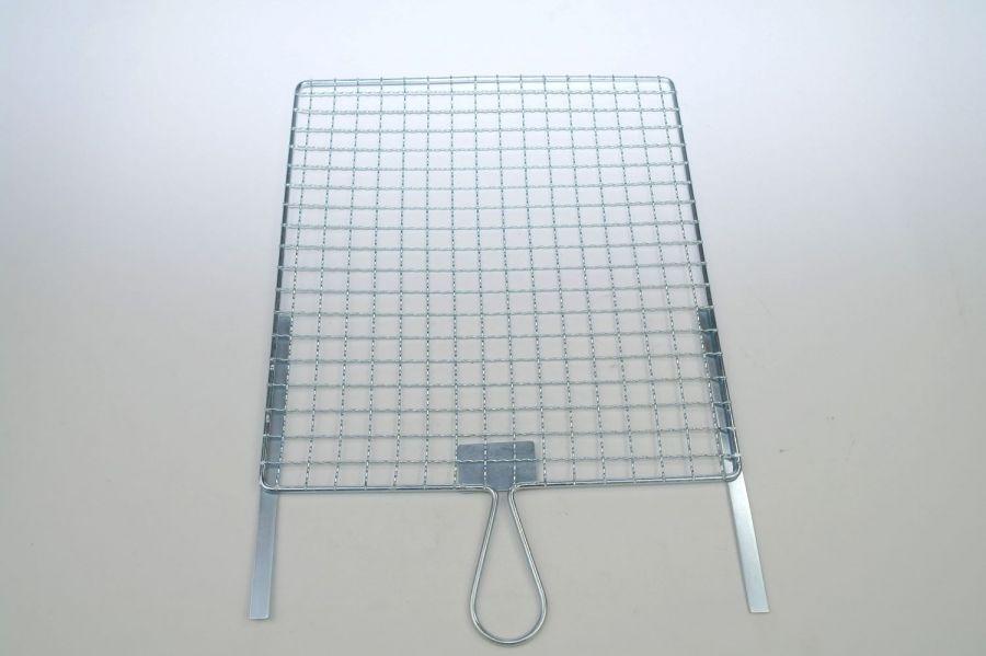 Abstreifgitter für Malerarbeiten Metall 26 x 30 cm