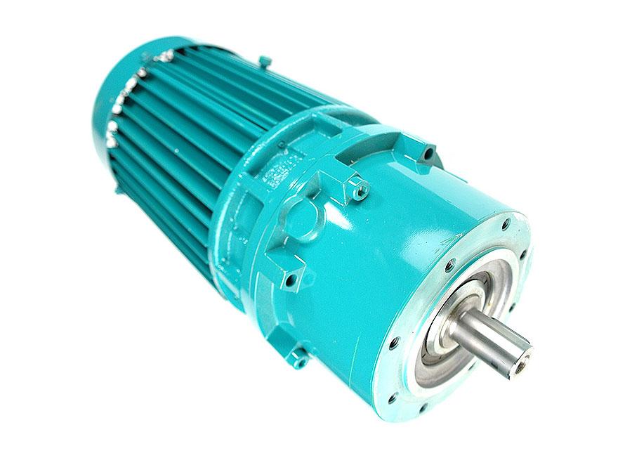 Getriebemotor 5,5 kW 400U/min