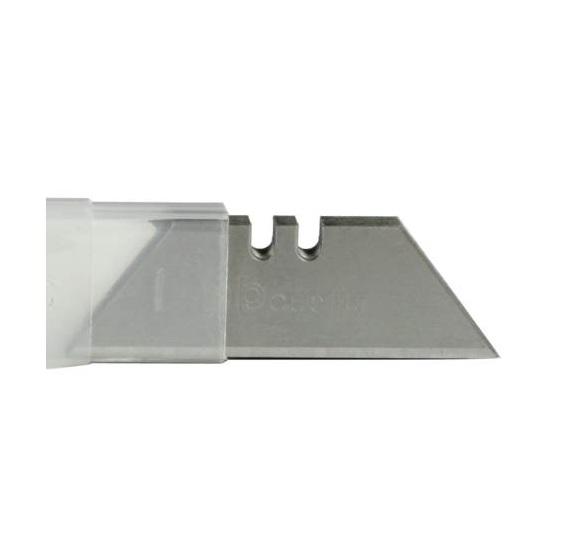 10 er-Box Trapezklingen 61 x 19 mm