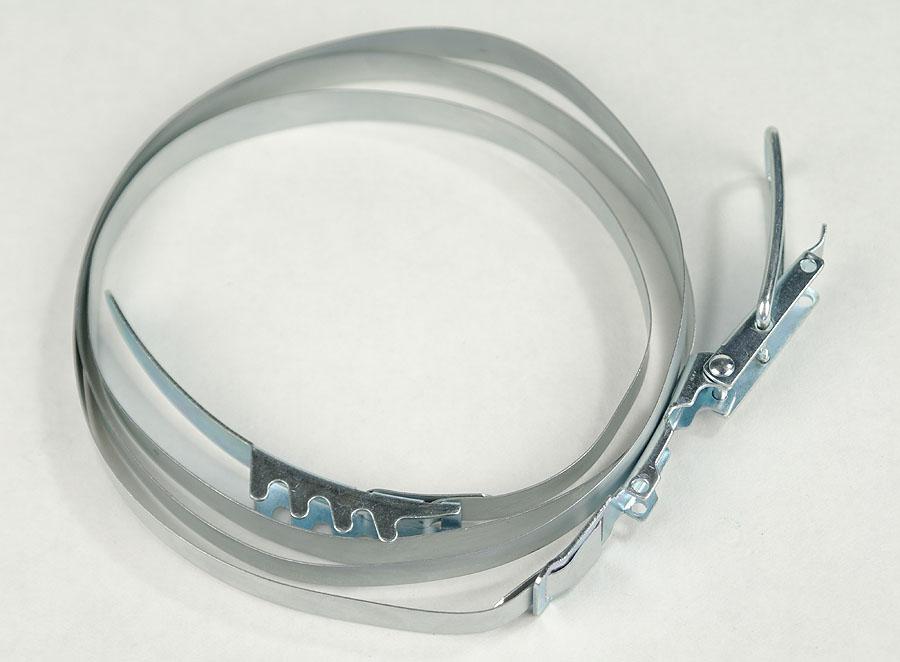 Spannband für Monohaube 119 cm