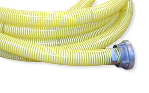 Förderschlauch NW: 45mm PVC Spiral