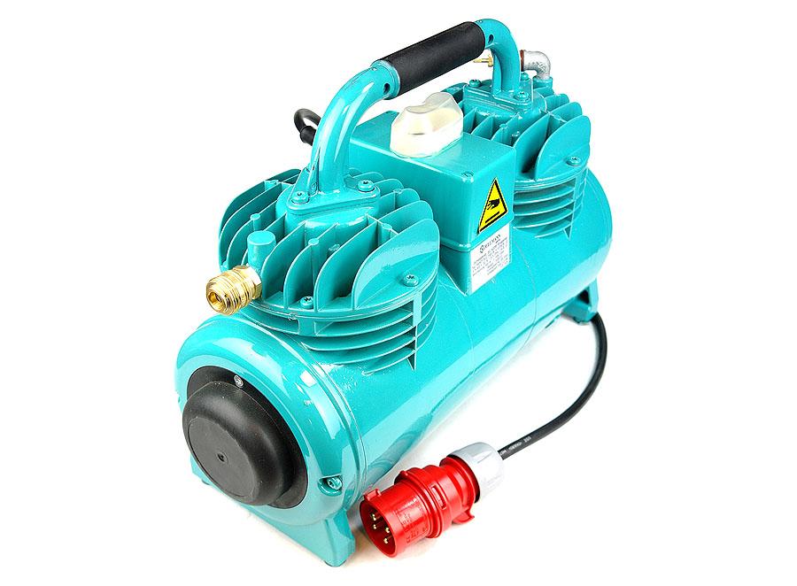 Luftkompressor Handy K2 - das Original