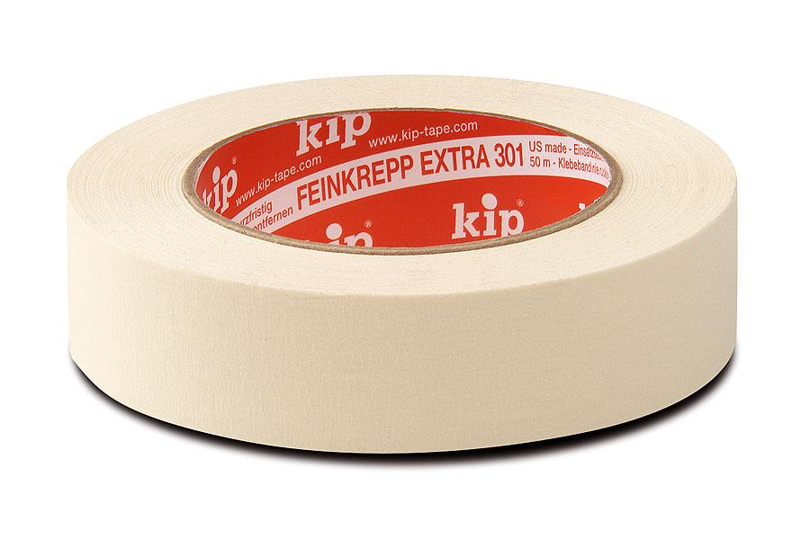 KIP 301 Feinkrepp Extra Profi-Maler-Qualität