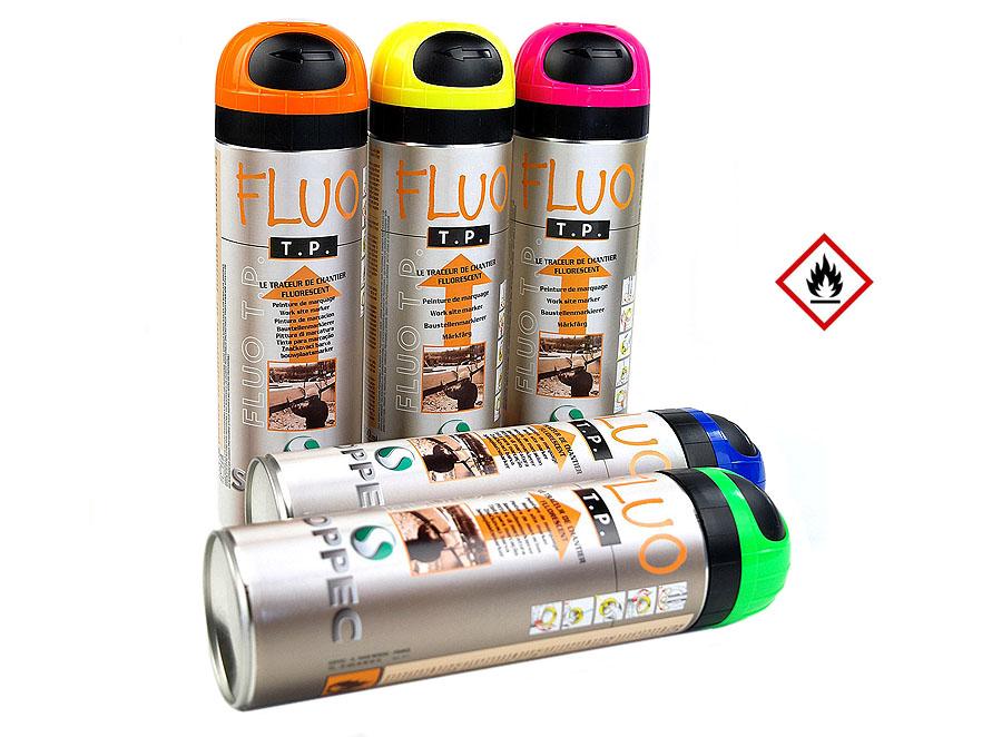 Markierungsfarbe / Farbspray / Spraydose , 500 ml