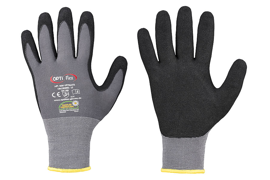 Optimate Opti Flex Handschuhe
