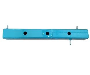 Wasser-Luft-Verteilerrohr >stockbig®No.1