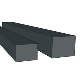 Bentonitquellband 25x20 mm (8 Ro á 5 m) inkl. Befestigungsgitter
