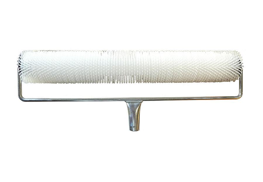Stachel-, Entlüftungsroller 50 cm mit Bügel