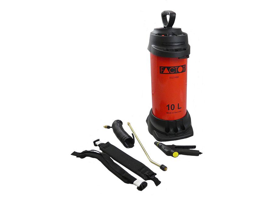 FACTOR Schalölspritze / Hochdrucksprühgerät