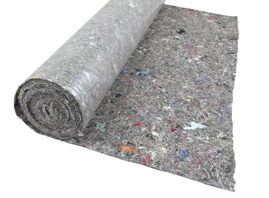 Malerabdeckvlies / Malervlies Standard ca. 180 g/m², diverse Ausführungen