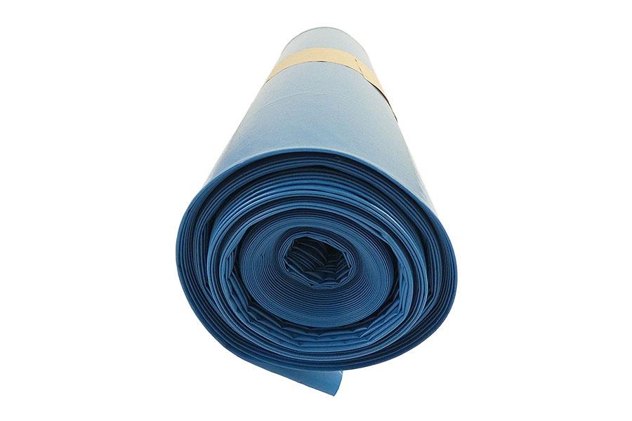 Müllsack 120 L, 70 x 110 cm, 100 my