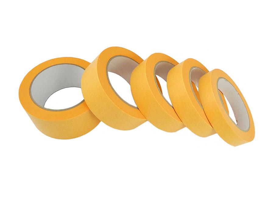 Abklebeband Washi gold