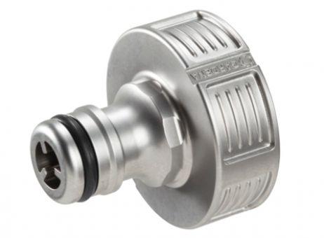 GARDENA Premium Hahnverbinder, verschiedene Ausführungen