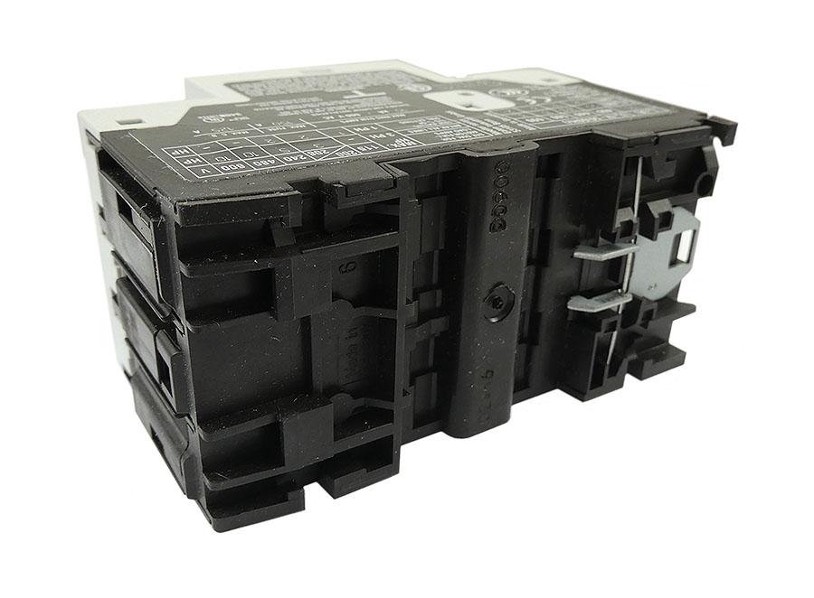Motorschutzschalter PKZMO-16 mit Drehschalter