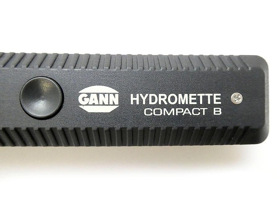 Hydromette Compact B, Elektr. Baufeuchteindikator