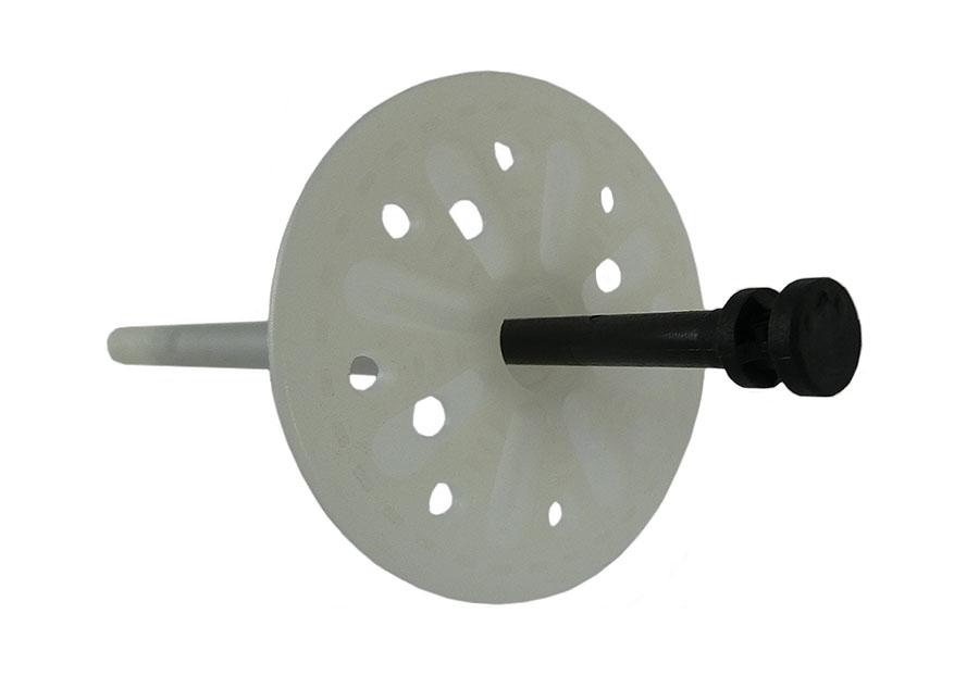 Dämmstoffdübel LTX 10 x 160 mm