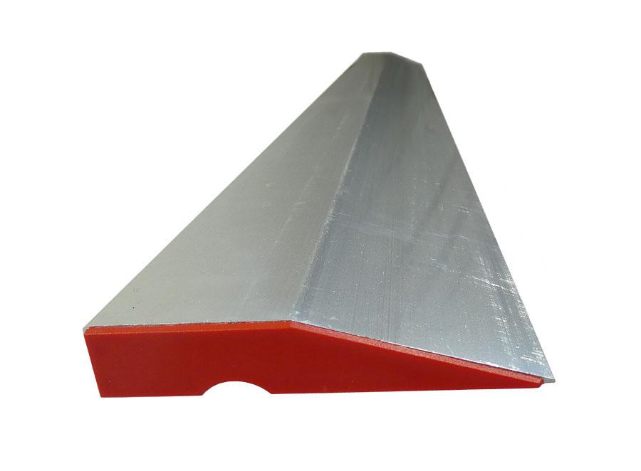 Trapez-Kartätsche aus Aluminium