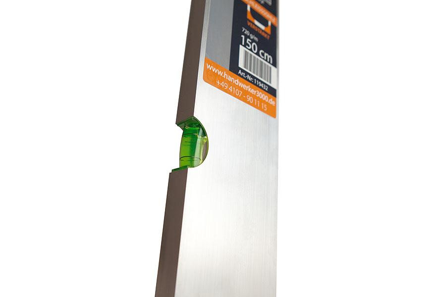 Estrichsetzlatte V 80x18mm