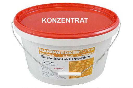 Betonkontakt Konzentrat PREMIUM 20 kg/Eimer
