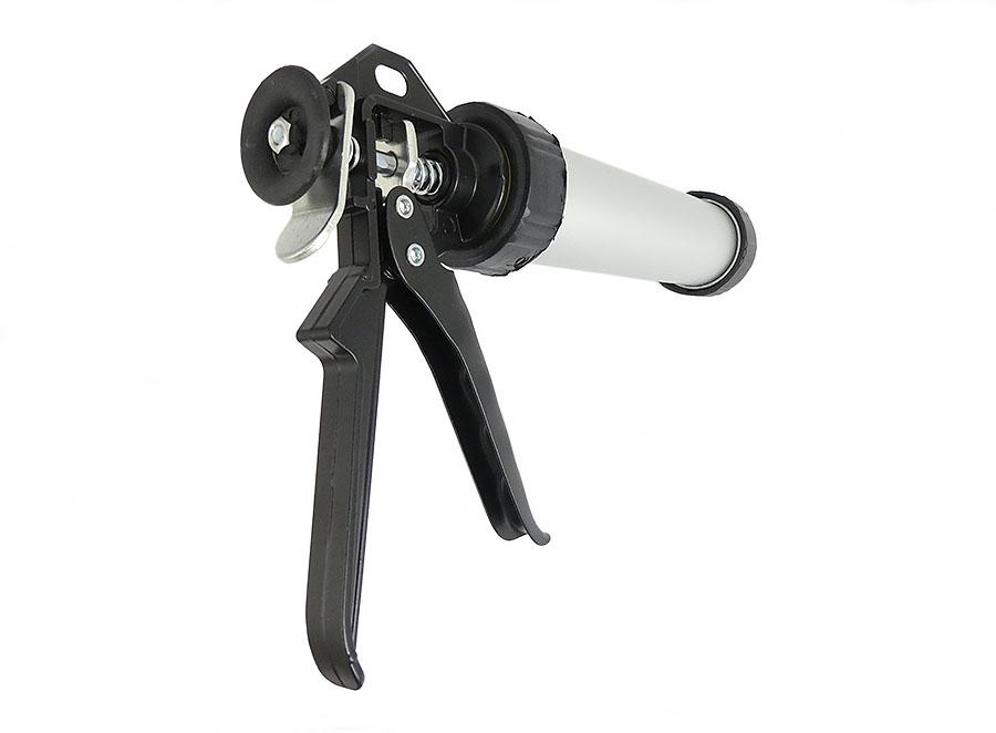 Hand-Pistole / Druckpistole für Kartuschen und Beutel, 300 ml