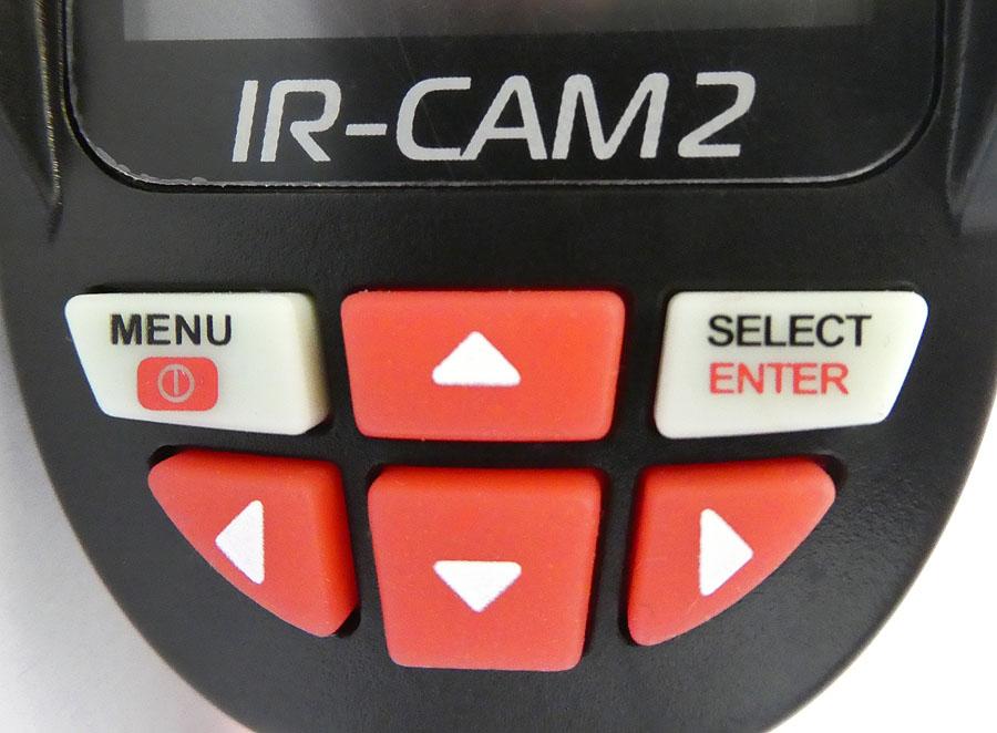 CONDTROL Wärmebildkamera IR-Cam2 60x60 Pixel