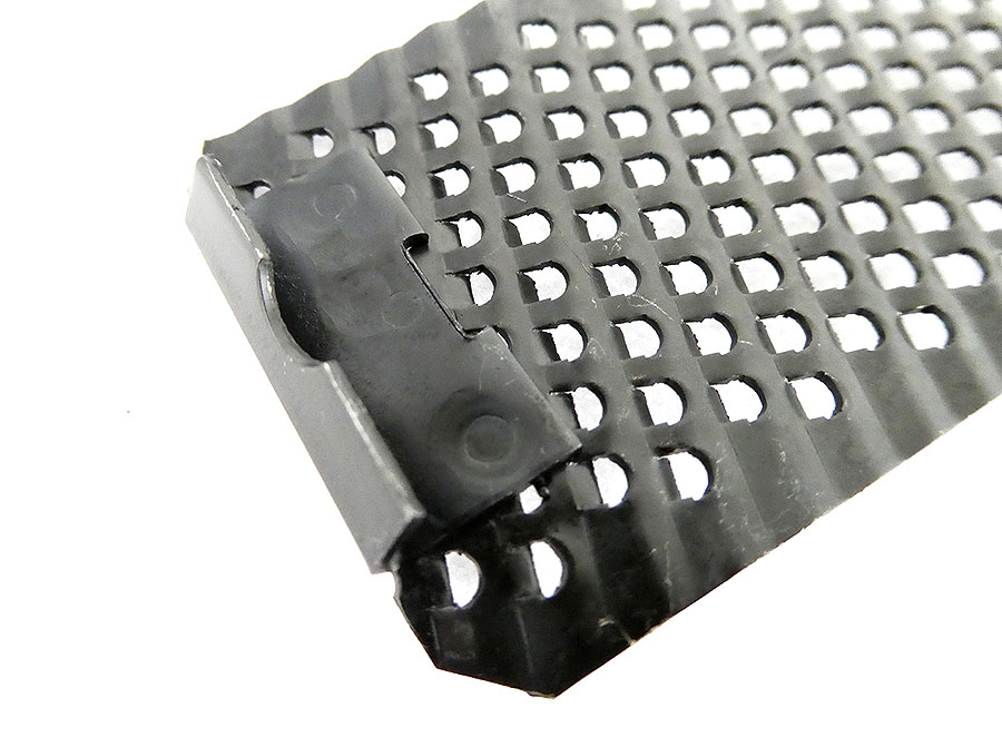 Ersatzblatt für Blockhobel